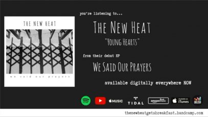 Young-hearts
