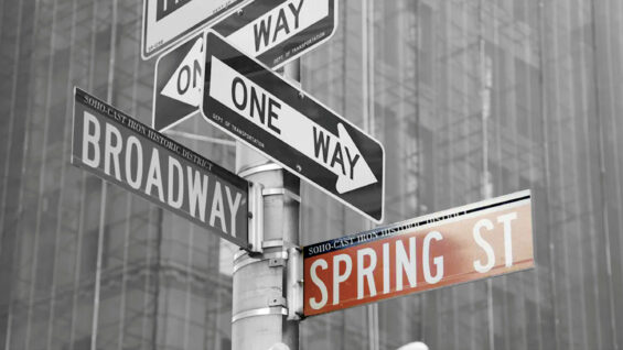 Spring Street, a new modern Opera by Pete Wyer