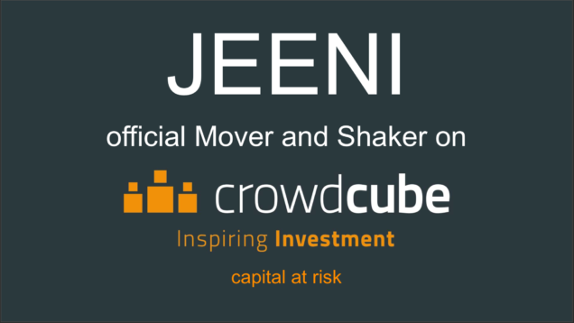 Crowdcube Mover